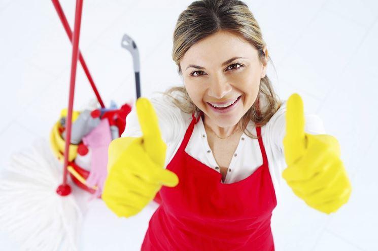 pulizia materasso