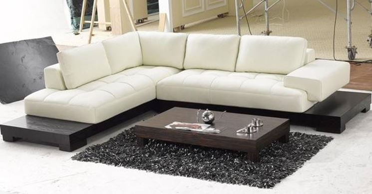 Caratteristiche dei divani moderni - Il Divano - Le ...