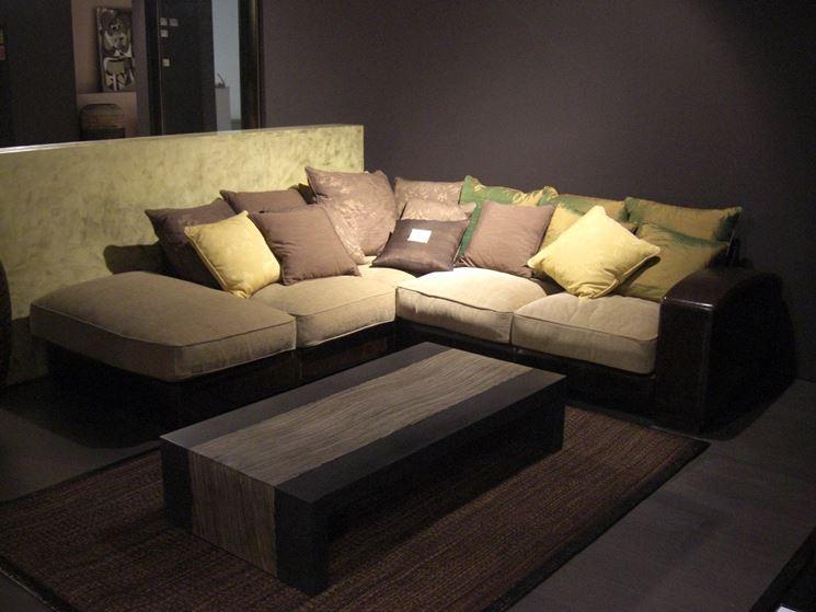 Come realizzare divani in muratura il divano ecco come - Divano in muratura ...