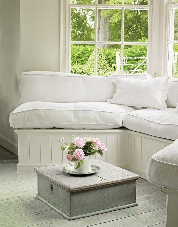 come realizzare divani in muratura - Il Divano - ecco come ...