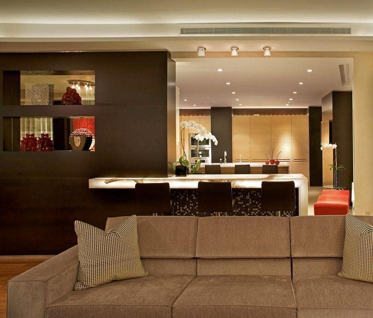 come scegliere divani per cucina - Il Divano - Divani da ...