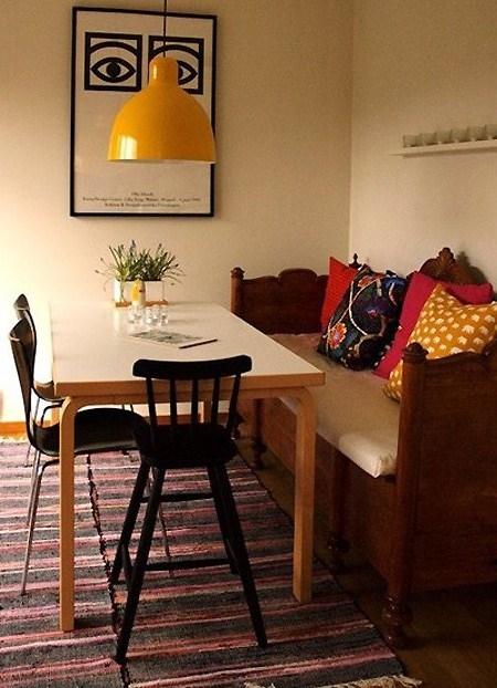come scegliere divani per cucina - Il Divano - Divani da cucina scelta
