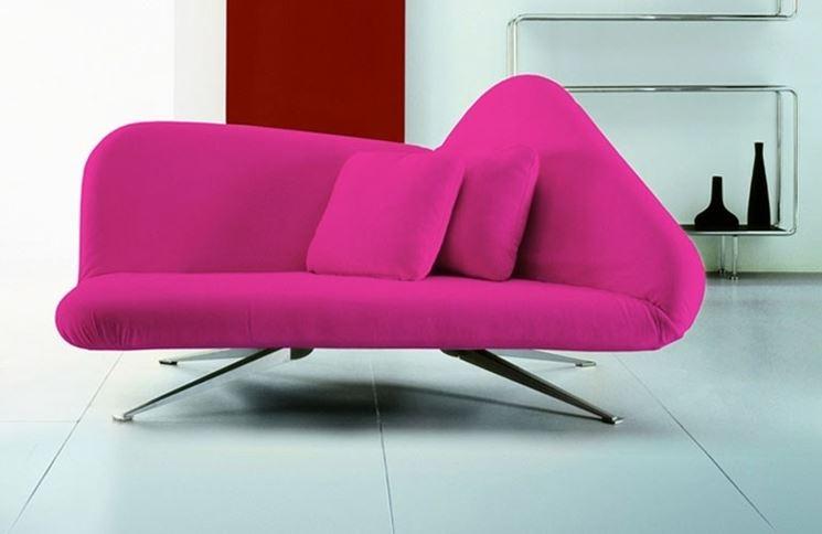 Cosa sono i divani trasformabili il divano divani for Cosa mettere dietro il divano
