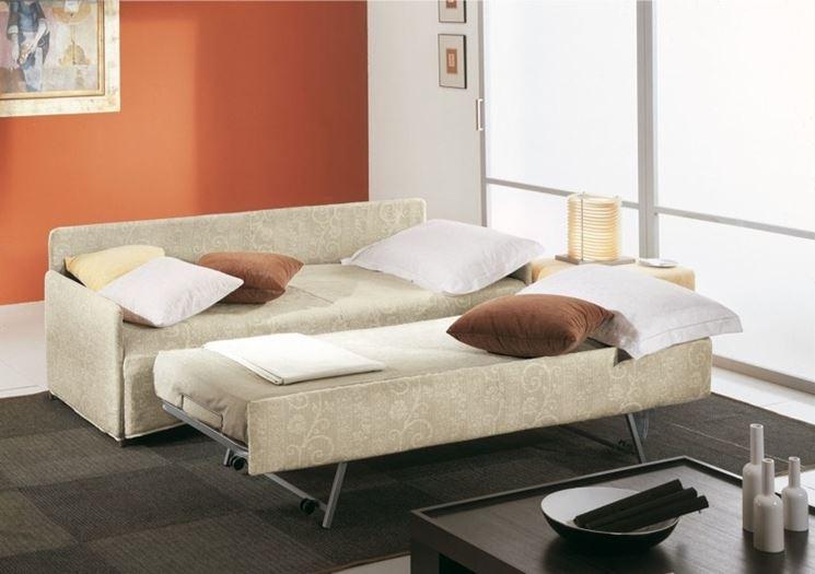 Cosa sono i divani trasformabili il divano divani trasformabili - Facciamo saltare i bulloni a questo divano ...