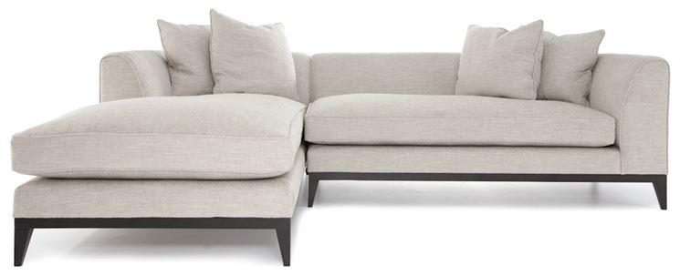 ... divani piccoli angolari - Il Divano - Divani angolari spazi ristretti