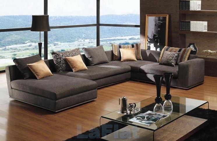 Divani e poltrone il divano la scelta dell arredamento il