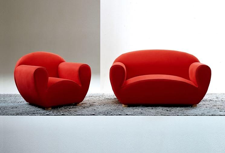 Divani piccoli spazi: quali scegliere il divano divani piccoli