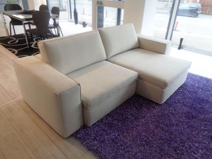 divano angolare samoa piccolo