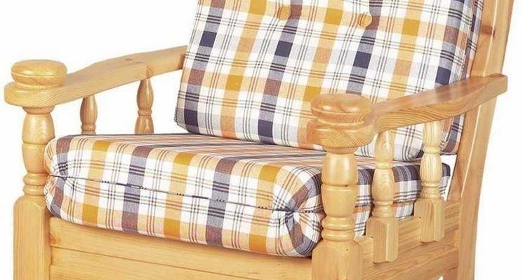 Le migliori poltrone in legno il divano poltrone in legno - Feltrini mobili ...