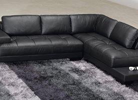 Migliori divani in pelle