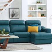 divani colorati moderni