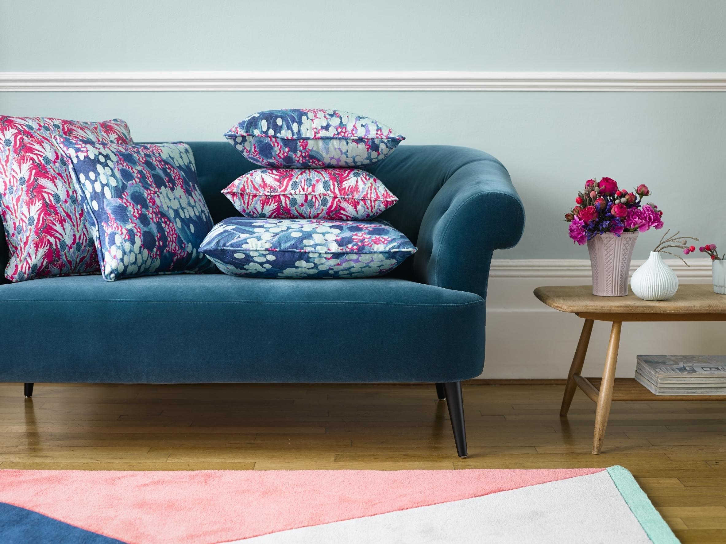 modelli e prezzi divani colorati - Il Divano - Divani colorati