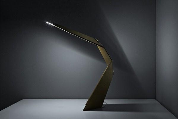 Funzionamento delle lampade in cartone   lampade e lampadine ...