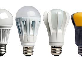 Le lampade a led