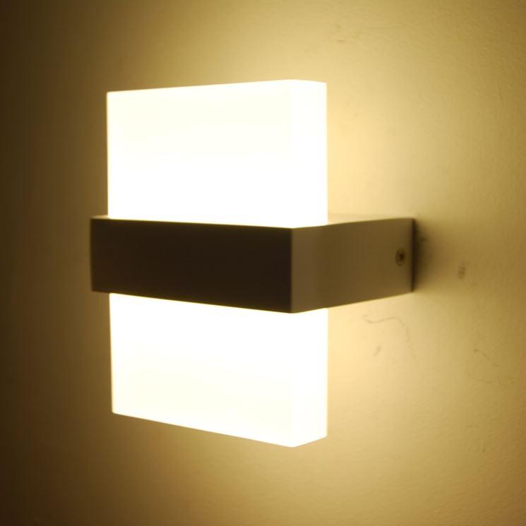 Ikea lampadari a muro la collezione di - Lampade applique ikea ...