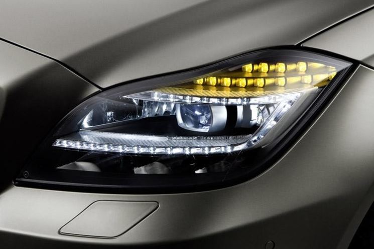 Migliori lampadine a led per auto lampade e lampadine for Lampadine led per auto