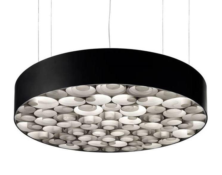 lampadario originale