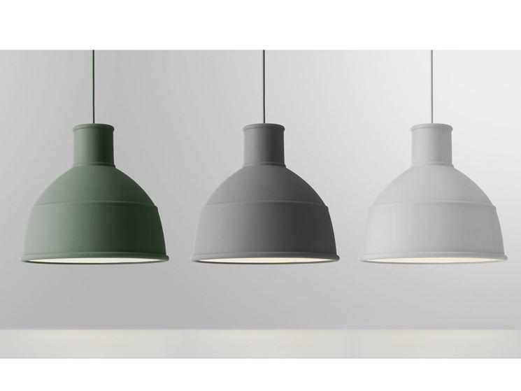 Modelli di lampadari cucina - Lampade e lampadine - Lampadari per la ...