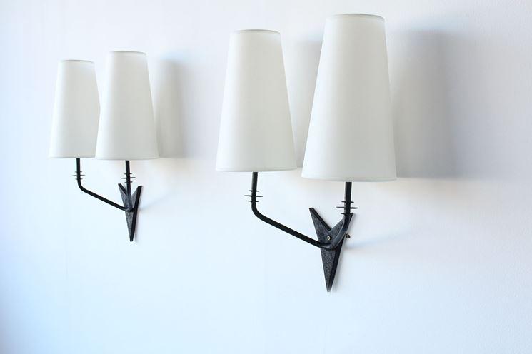 lampade applique