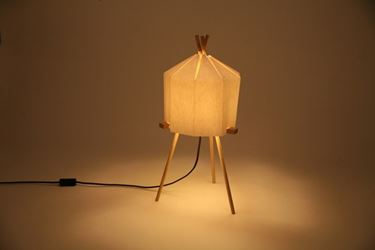 Lume di carta by Milk Design