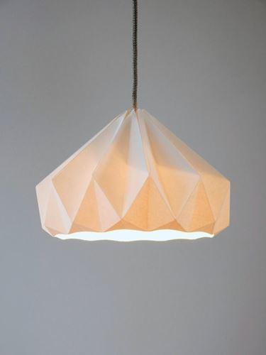 Lampada da muro by Nellianna