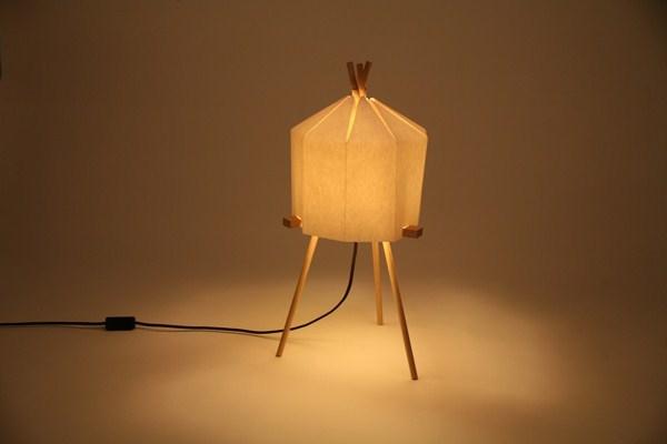 Lampadari Di Carta On Line : Modelli di lampade di carta origami lampade e lampadine