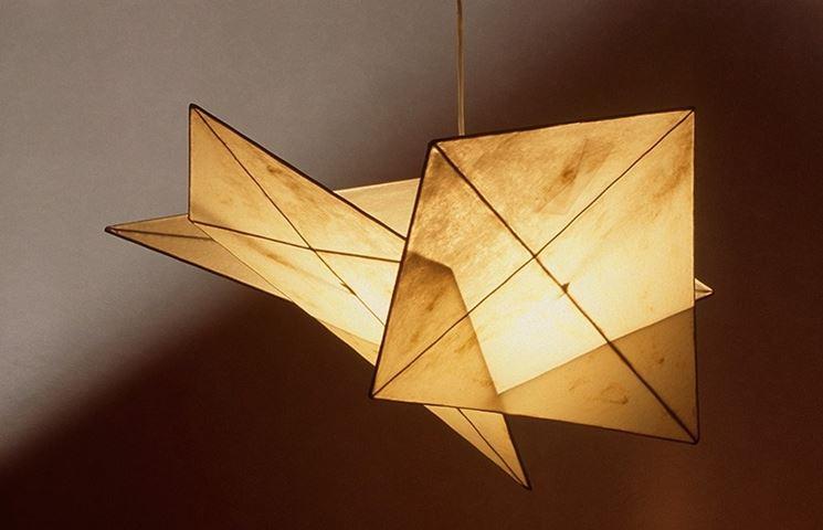 Modelli di lampade sospese lampade e lampadine lampade - Lampade sospese cucina ...