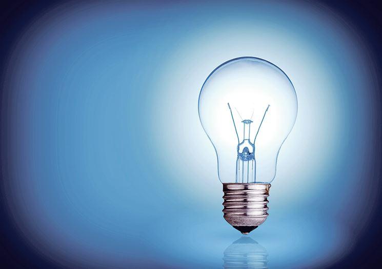 Lampadine a LED - applicazioni