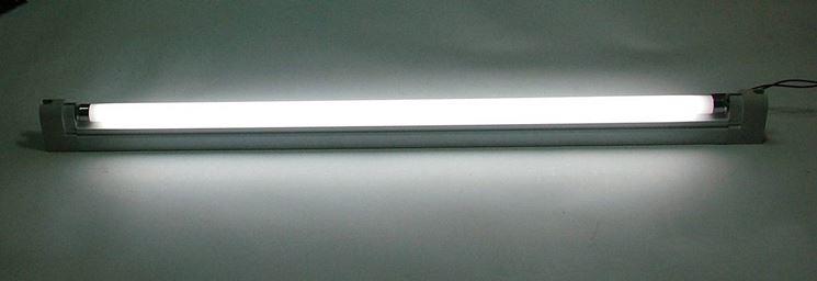 Lampada a fluorescenza