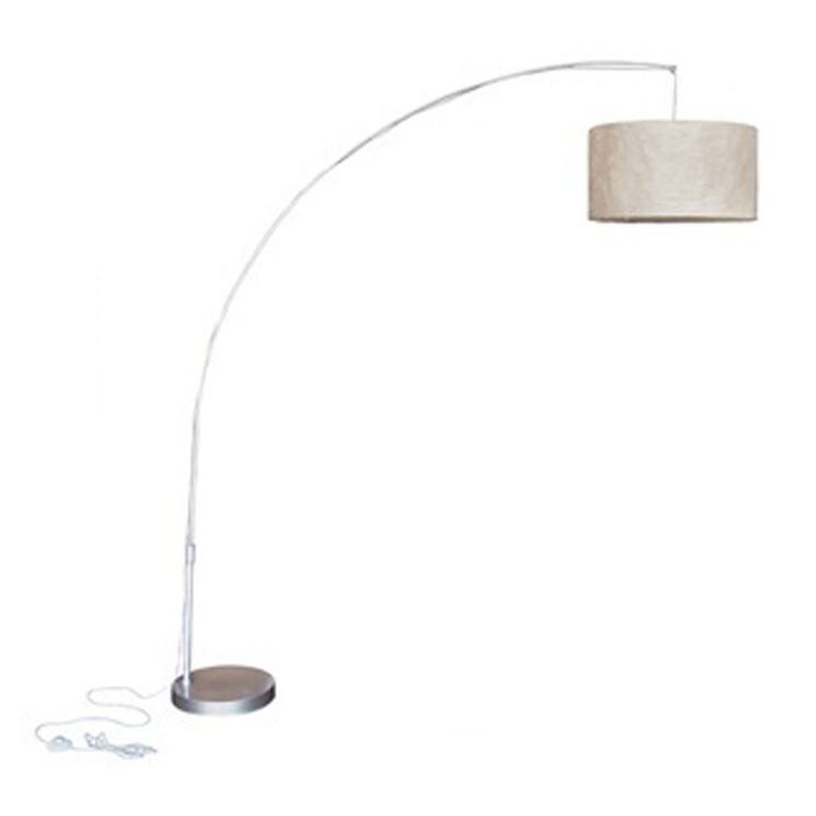 Una lampada ad arco