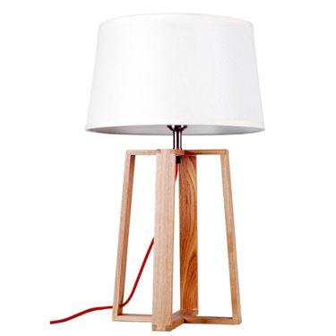 Lampada da scrivania: semplice ed unica