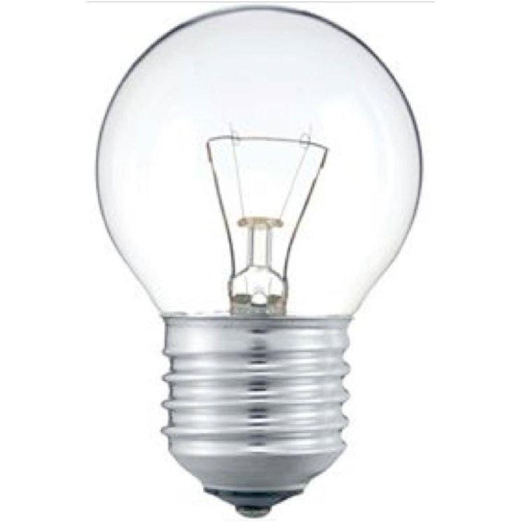 lampadina ad incandescenza da 60 watt