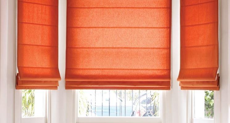 Modelli di tende per finestre scelta tendaggi come scegliere i