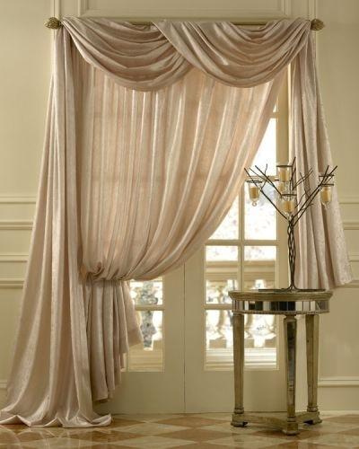 Tipologie di tende per arredare scelta tendaggi tende - Tende eleganti per camera da letto ...
