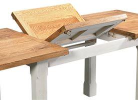 Come scegliere i tavoli allungabili