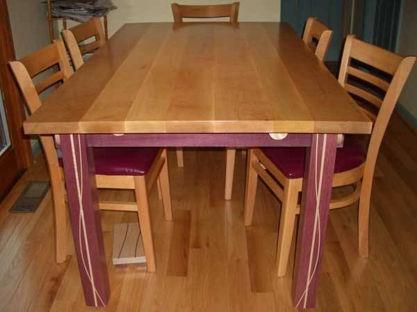 Come scegliere i tavoli da cucina - Tavoli e tavolini - Come ...