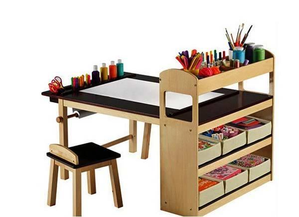Come Scegliere I Tavolini Per Bambini Tavoli E