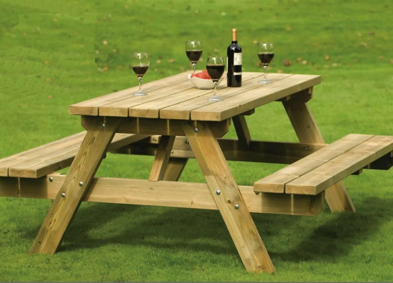 I migliori tavoli da giardino tavoli e tavolini guida - Tavoli e tavolini ...