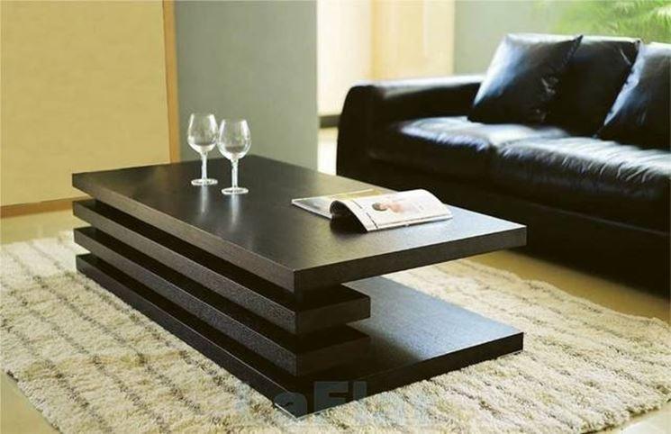 Prezzi e modelli tavoli da soggiorno - Tavoli e tavolini ...