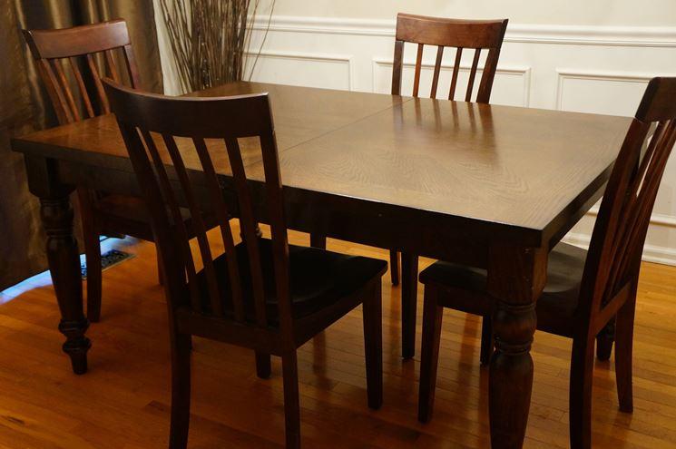 Prezzi e modelli tavoli da soggiorno tavoli e tavolini for Tavoli da pranzo prezzi