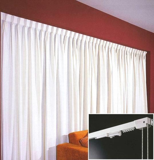 mobili lavelli binari per tende