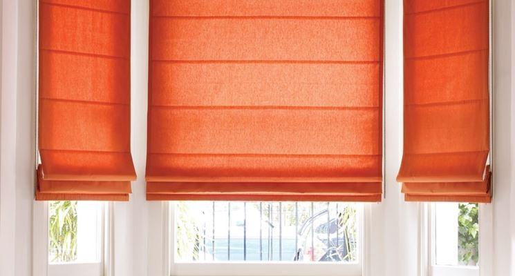 Come montare tende a pacchetto a vetro   tende e tendaggi   ecco ...