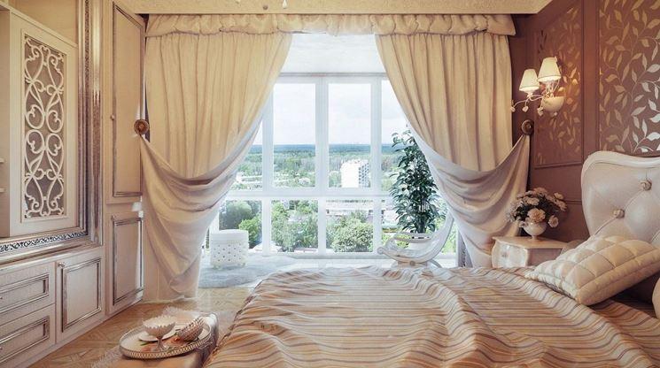 I migliori tessuti per tende   tende e tendaggi   guida alla ...