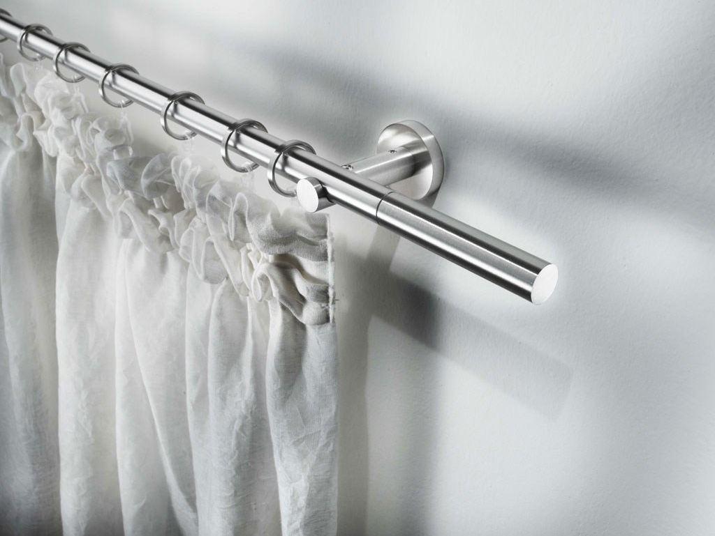 Modelli di bastoni per tende - Tende e tendaggi - Modelli di bastoni per tende: consigli per la ...