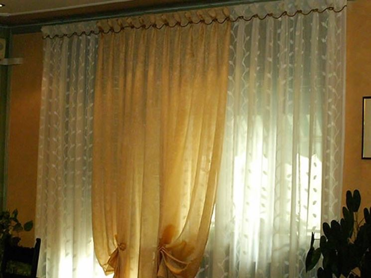modelli di tende per interni moderni tende e tendaggi