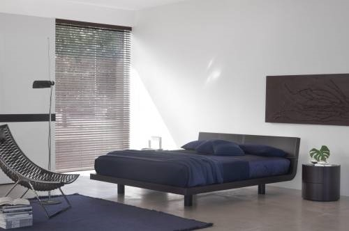 Tende camera da letto: I colori giusti per le tende in camera da letto
