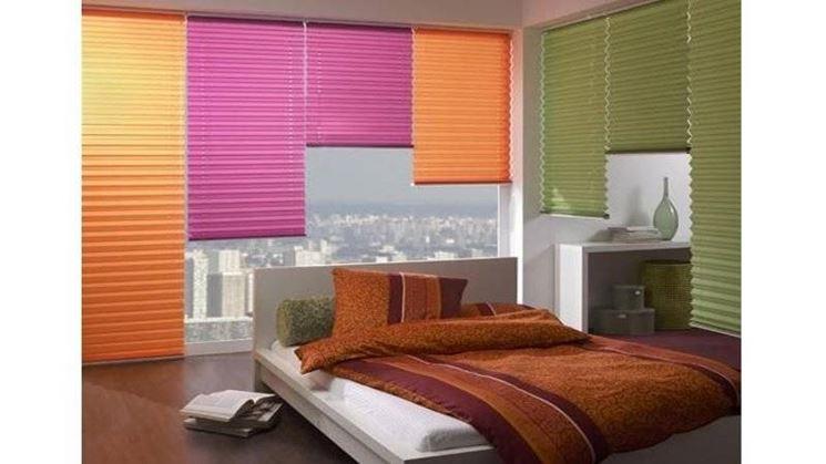Vantaggi delle tende plisse tende e tendaggi i for Tende a vetro ikea