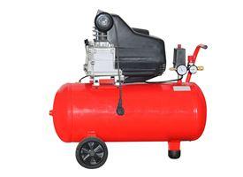 Funzionamento e manutenzione compressore