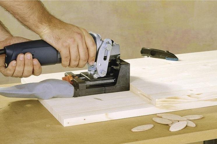 modelli di fresatrice per legno: fresatrice orizzontale