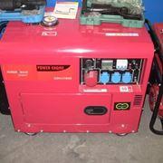 tipologie di generatori di corrente